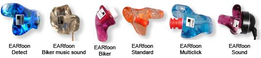 EARfoon